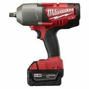 Milwaukee M18 Fuel 2763-22