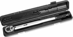 EPAuto Drive Click Torque Wrench reviews