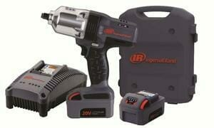 Ingersoll Rand W7150 Review