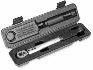 Best affordable Torque Wrench