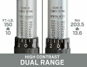 Best tekton Cheap Torque Wrench measurement