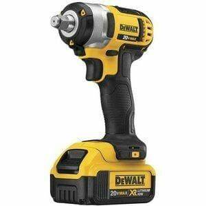 DEWALT DCF880HM2 Impact Wrench