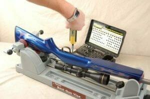 Wheeler Firearms Accurizing Torque Wrench