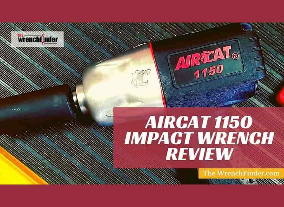 Aircat 1150 review