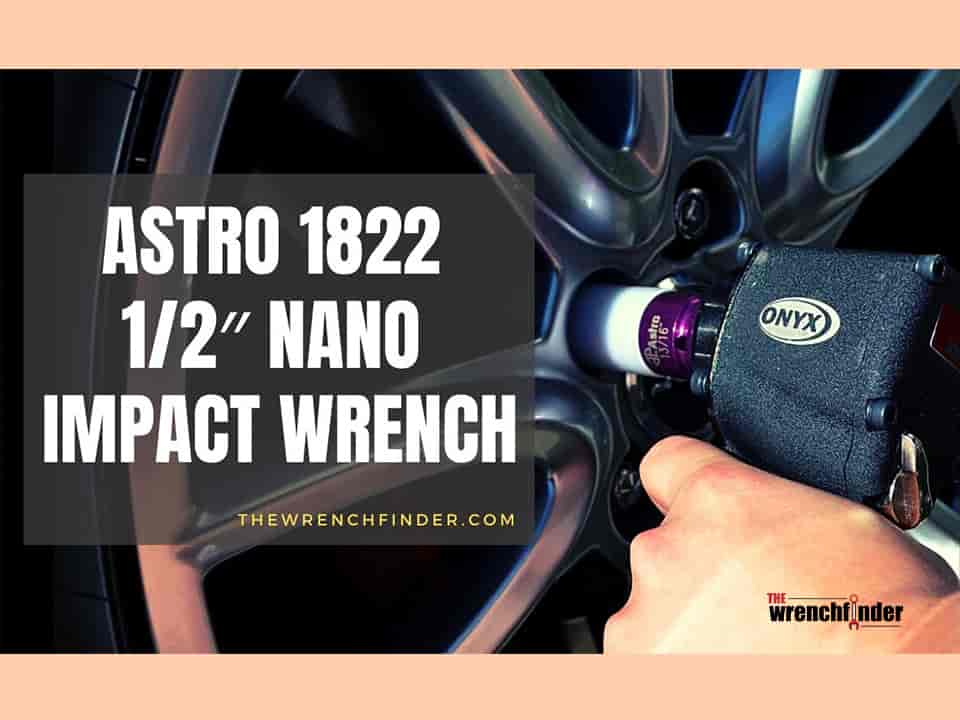 Astro 1822 Review