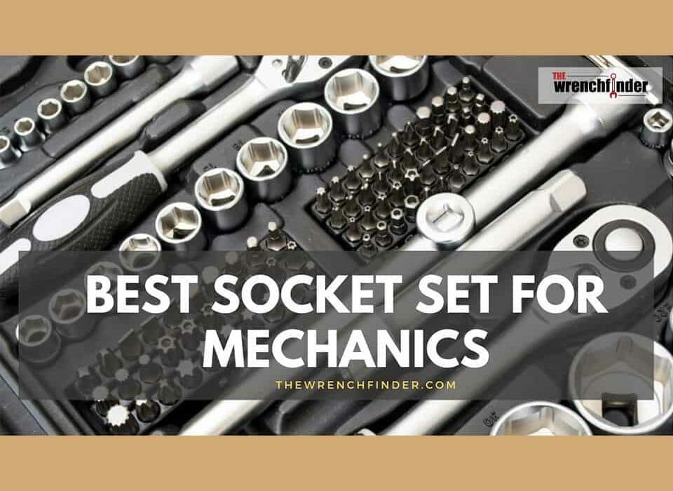 best socket set for mechanics