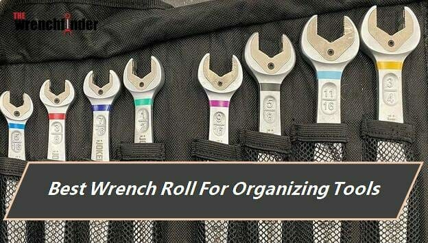 Wrench Roll
