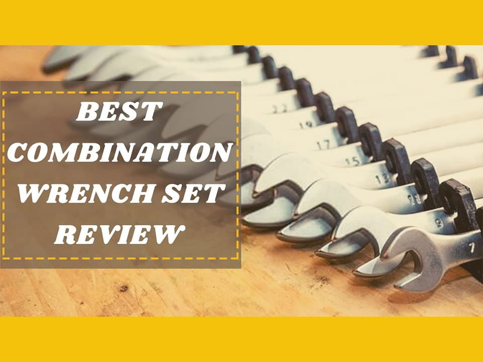 Best Combination Wrench Set Review