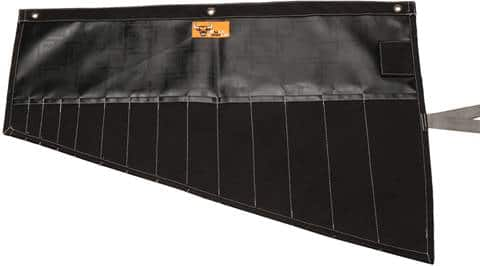 Bull Tools 16 Pocket Polyester Oxford Canvas