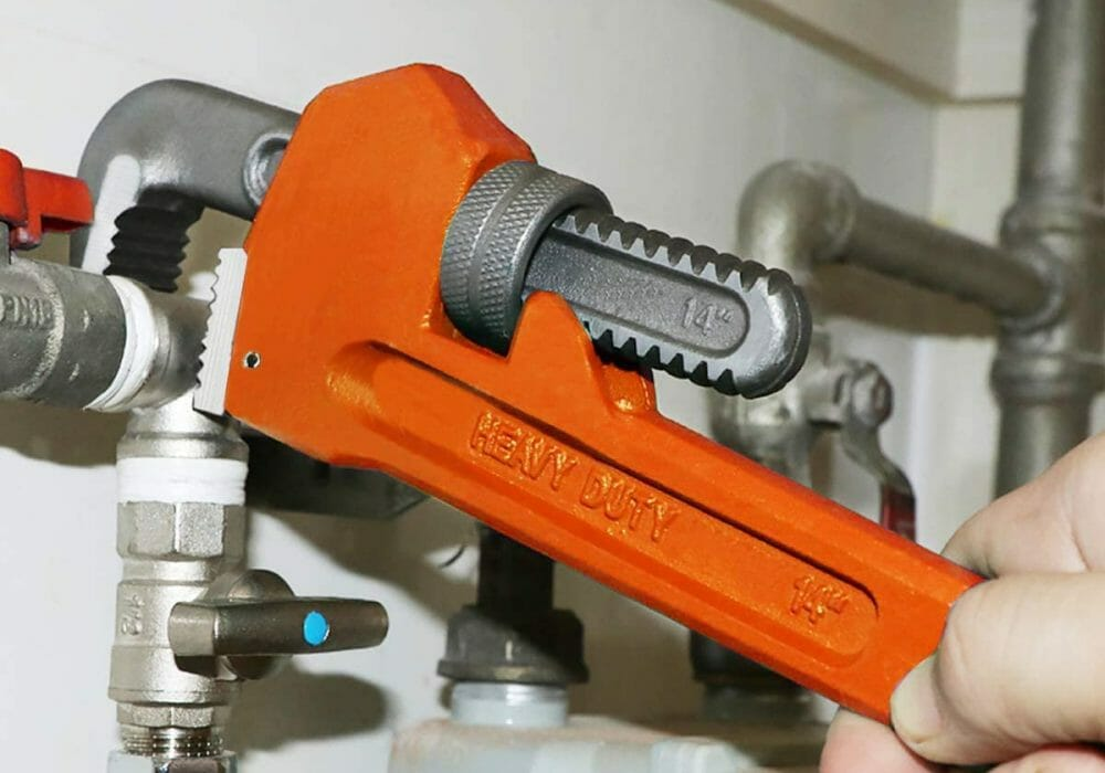 Best Pipe Wrench