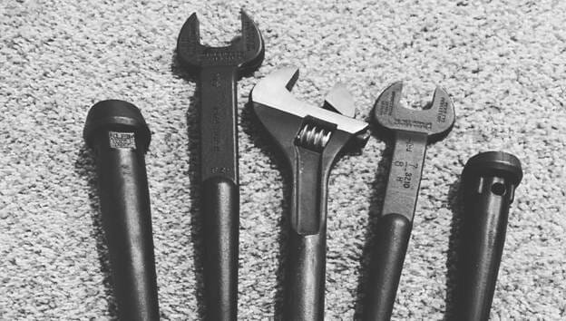 Different Types of Spud Wrenches