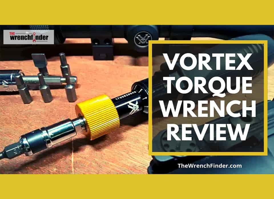 Vortex Torque Wrench Review