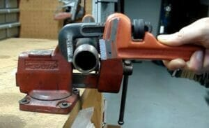 pipe-wrench-work